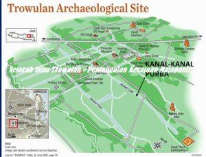 Sejarah Situs Trowulan - Peninggalan Kerajaan Majapahit