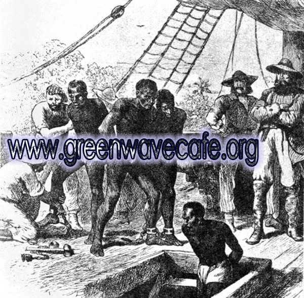 Fakta Menarik Sejarah Perbudakan Kulit Hitam