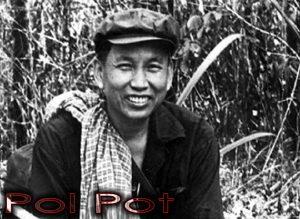 Sejarah Kelam Khmer Merah Di Kamboja